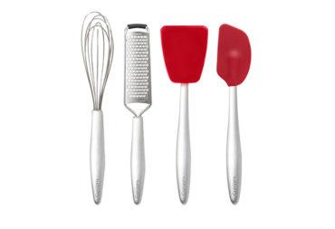 Die Mini Tools von Cuisipro sind eingetroffen.