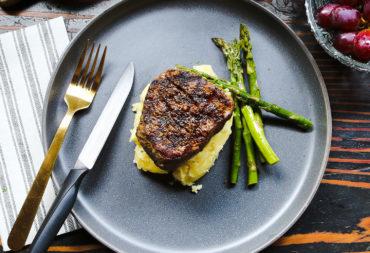 Hightech trifft perfekten Fleischgenuss