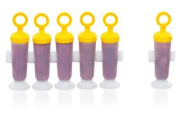 Cuisipro - neue Eisformen - perfekt für den Sommer