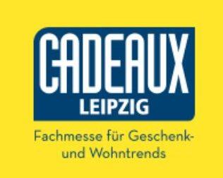 MEET US auf der CADEAUX in Leipzig vom 07. - 09.09.2019