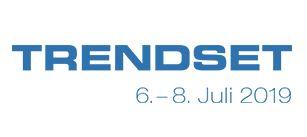 MEET US auf der TRENDSET in München vom 06. – 08.07.2019