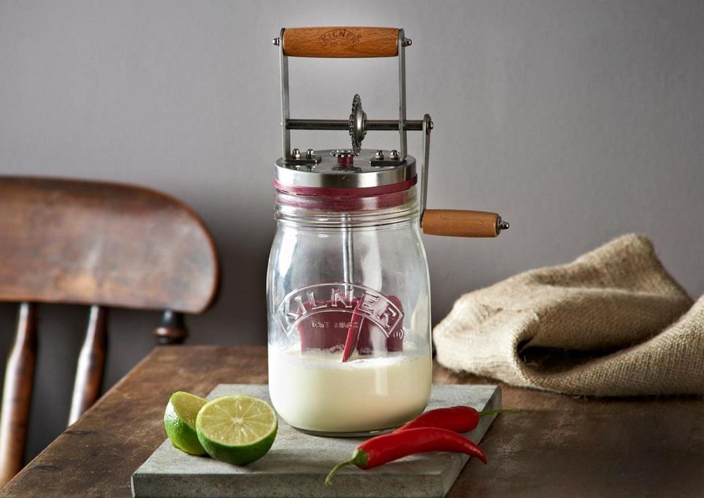 Kilner Create & Make Küchenprodukte
