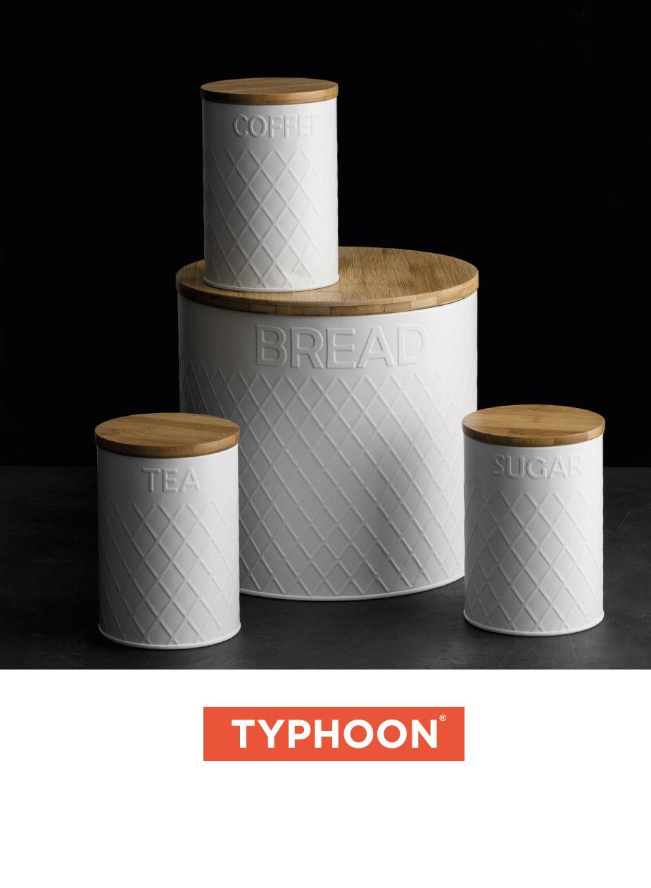Typhoon Vorratsbehälter