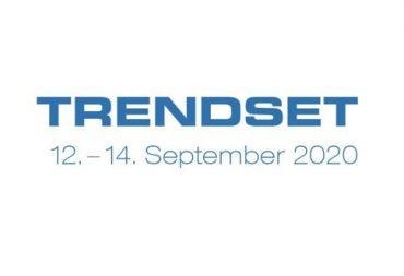 MEET US auf der TRENDSET in München vom 12. - 14. September 2020